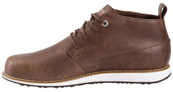 VAUDE UBN Solna Mid Shoes Men bison